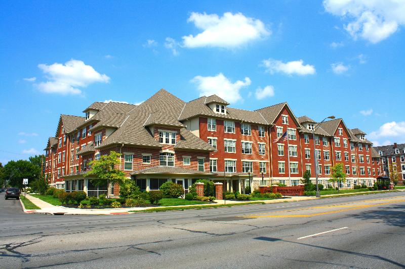 Communities Columbus Metropolitan Housing Authority